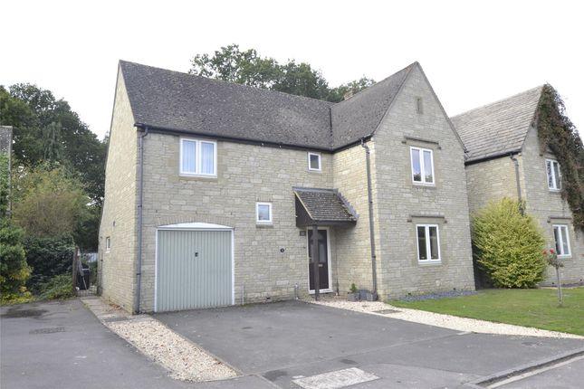 Thumbnail Detached house for sale in Hurst Lane, Freeland, Witney, Oxfordshire