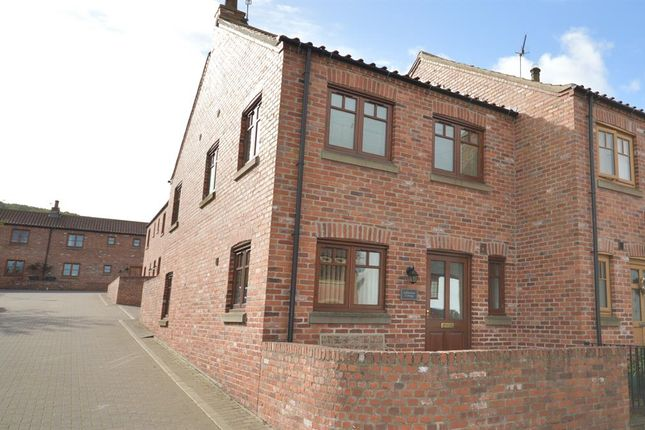 Thumbnail Detached house to rent in Main Street, Staxton, Scarborough