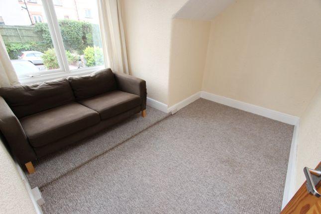 Bedroom of Sherwell Lane, Torquay TQ2