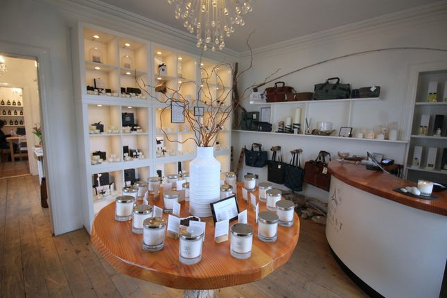 Thumbnail Retail premises to let in Coast Candle Company, Dornoch
