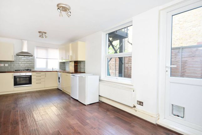 Thumbnail Terraced house for sale in Ronalds Road, Islington