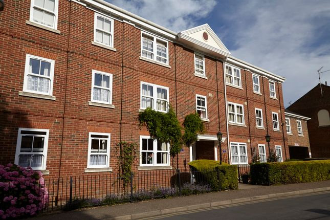 Thumbnail Flat for sale in County Court Road, Kings Lynn