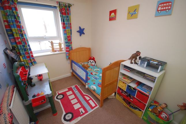 Bedroom 3 of Northumbrian Way, Killingworth, Newcastle Upon Tyne NE12