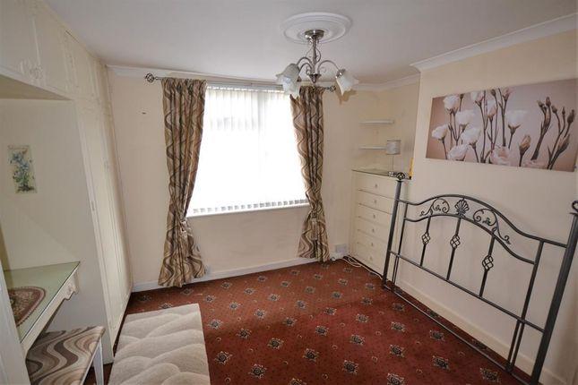 Bedroom Two of Alphington Road, Exeter EX2