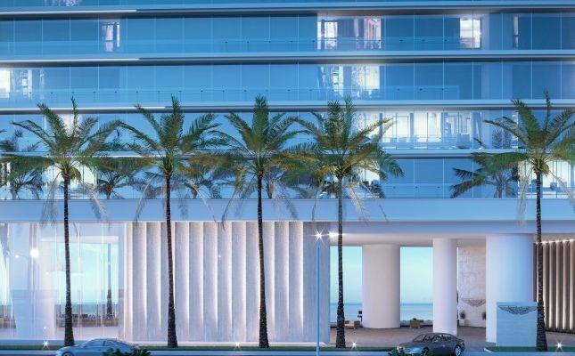 Apartment for sale in 300 Biscayne Blvd Way, Miami, Fl 33132, Aventura, Miami-Dade County, Florida, United States