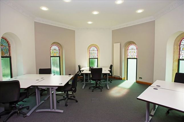 Serviced office to let in Temple Court, Cardiff