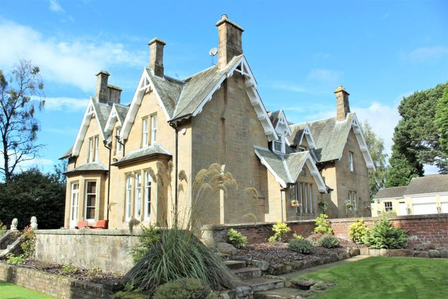 Thumbnail Detached house for sale in Forkneuk Road, Uphall