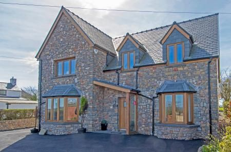 Thumbnail Property for sale in Tirmynydd Road, Fairwood, Swansea