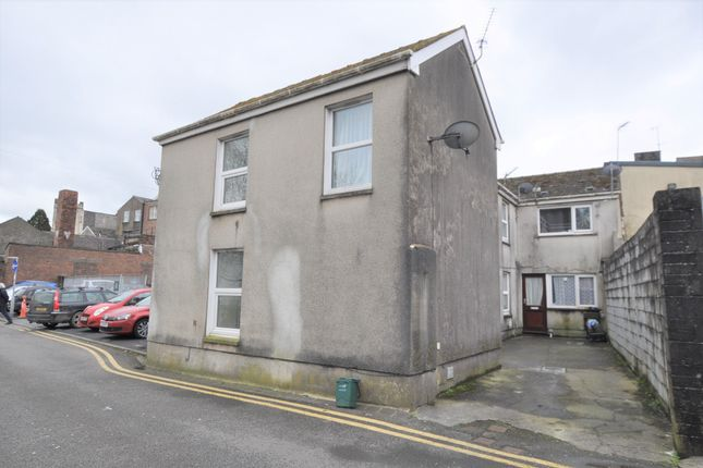 Thumbnail Terraced house for sale in Woods Row, Carmarthen