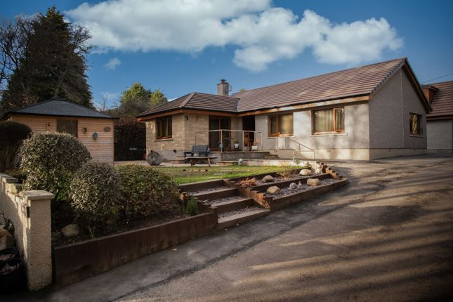 Thumbnail Detached house for sale in Balnagown, Invergordon