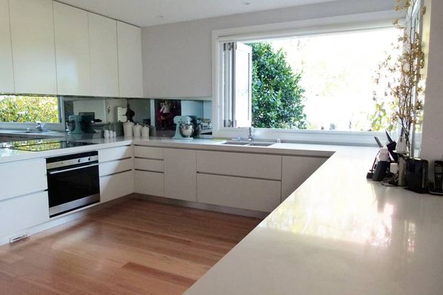 Thumbnail Flat for sale in Bishops Road, London