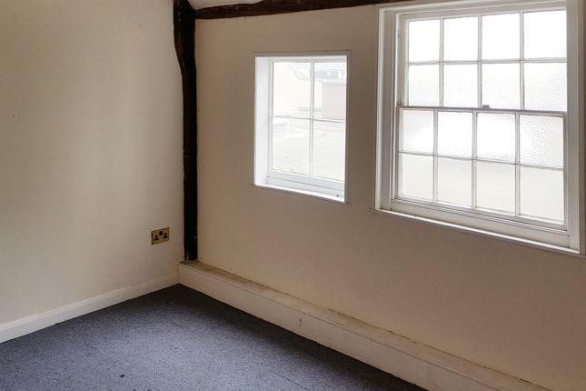 Office to let in Bank Street, Braintree