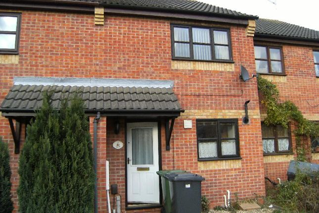 Thumbnail Property to rent in Castle Green, Gorleston, Great Yarmouth
