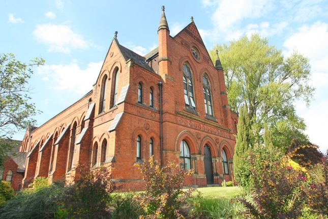 Thumbnail Flat to rent in 7 Basilica Apartments, Barbers Lane, Northwich, Cheshire