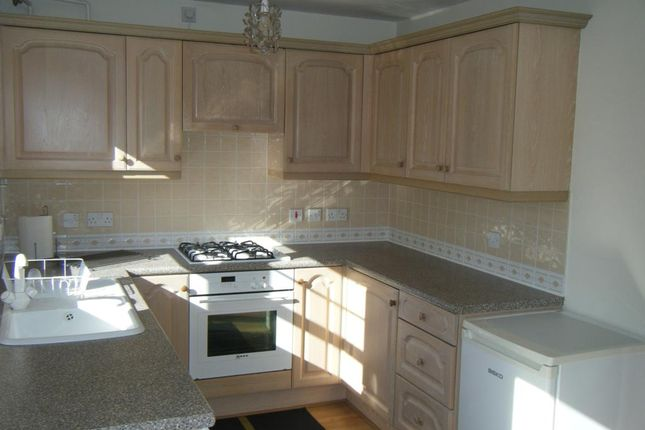 Kitchen of Trow Close, Cotton End, Bedford MK45