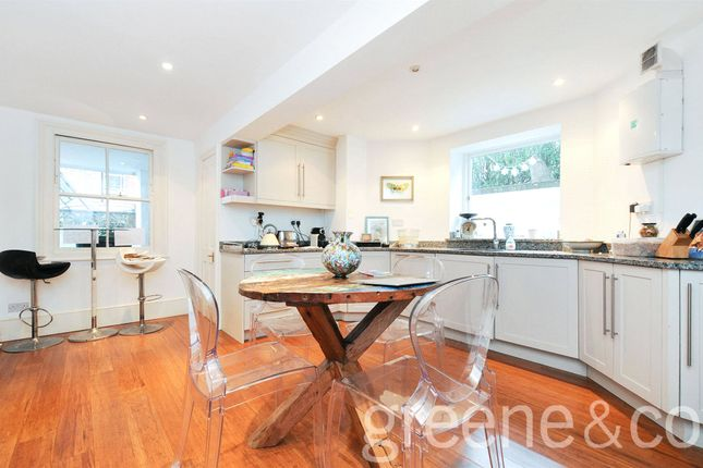 Thumbnail End terrace house to rent in Ridge Road, Crouch End, London