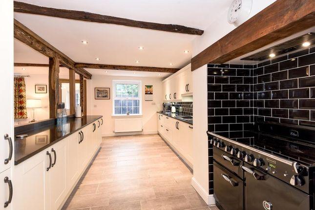 Thumbnail Cottage for sale in Nantmel, Llandrindod Wells
