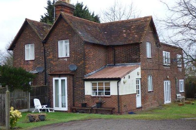 Thumbnail Property to rent in Bons Farm Cottages, Stapleford Tawney, Romford, Essex