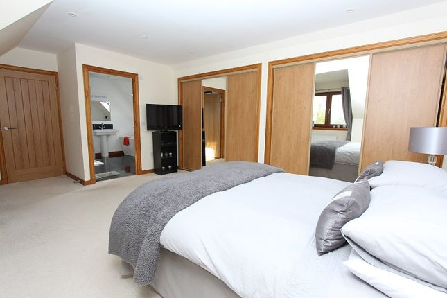 Master Bedroom 2 of Goodwood, Lentran, Inverness IV3