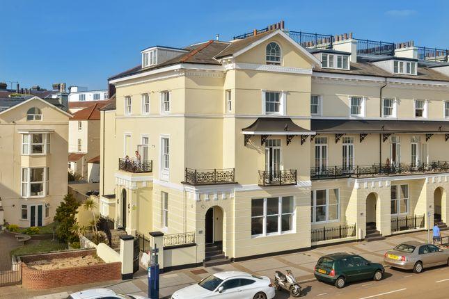 Thumbnail Maisonette for sale in South Parade, Southsea