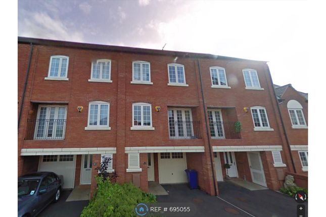 Thumbnail Room to rent in Tiger Court, Burton-On-Trent
