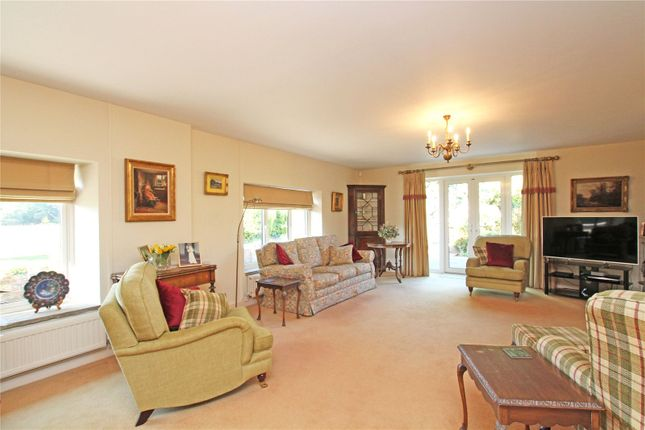 Sitting Room of Salthill Road, Fishbourne, West Sussex PO19