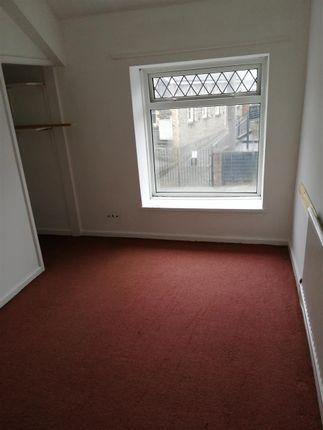 Bedroom of Castle Street, Treforest, Pontypridd CF37