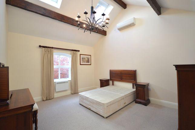 Bed 1 of Dane Manor Barn, Northwich Road, Lower Whitley WA4
