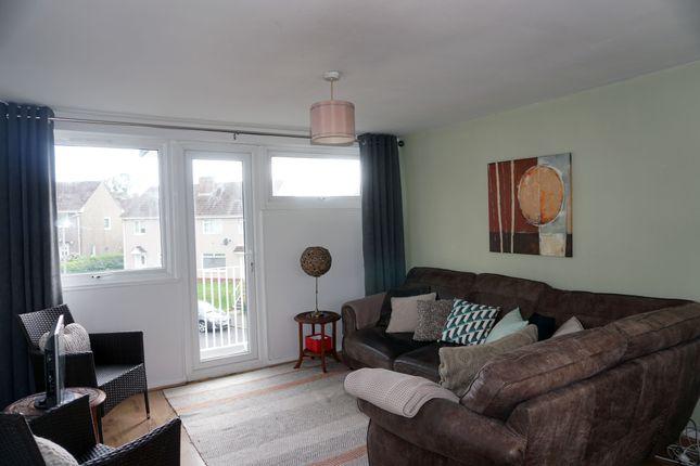 Lounge of Dicks Park, Murray, East Kilbride G75
