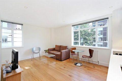 Reception Room of Sloane Avenue, London SW3