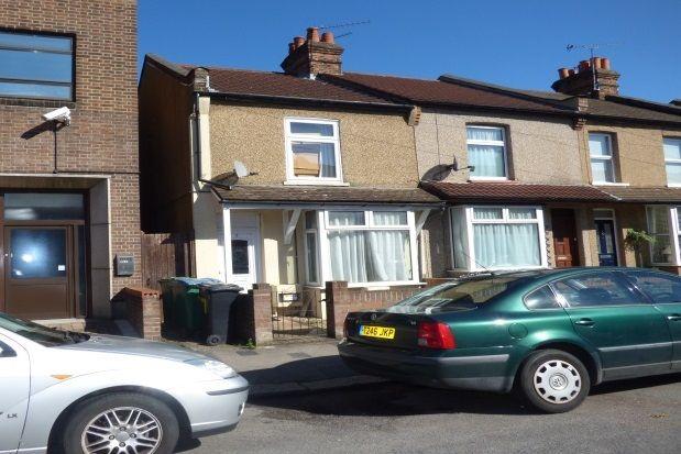 Thumbnail Property to rent in Brixton Road, Watford