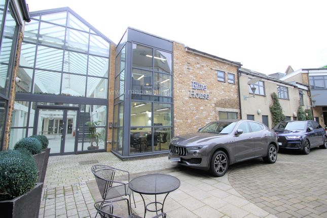 Thumbnail Office to let in Unit 16 The Courtyard, Villiers Road, London