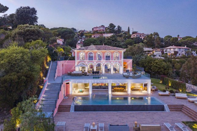 Thumbnail Property for sale in Super Cannes, Cannes, French