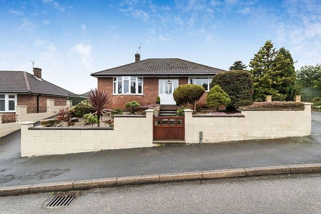 Thumbnail Bungalow for sale in Speighthill Crescent, Wingerworth, Chesterfield