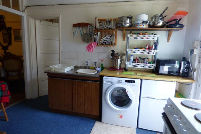 Thumbnail Flat for sale in 3 Pen Moel Cottage, Woodcroft, Chepstow