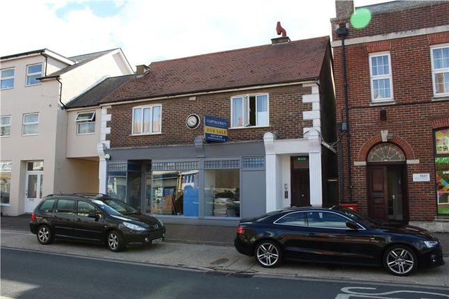 Thumbnail Industrial for sale in 83-83A Aldwick Road, Bognor Regis, West Sussex