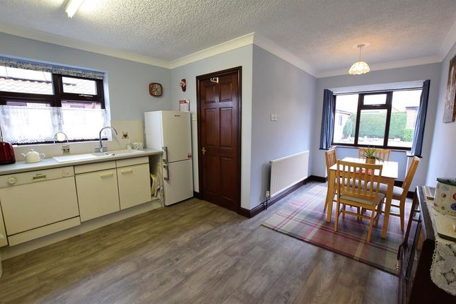 Kitchen Diner of Greengarth, Bottesford, Scunthorpe DN17
