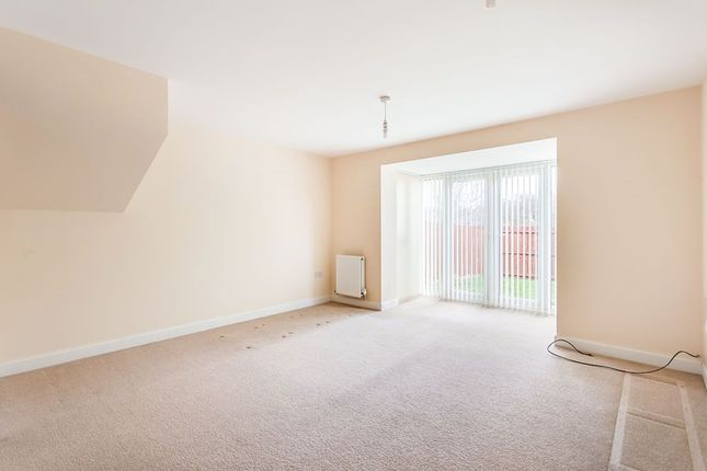 Thumbnail Terraced house to rent in Silcoates Street, Wakefield
