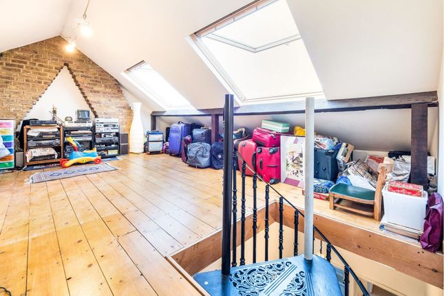 Loft Room of Fairlop Road, London E11