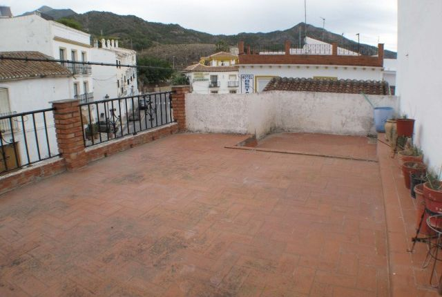 Roofterrace1 of Spain, Málaga, Nerja, Maro, Maro Pueblo