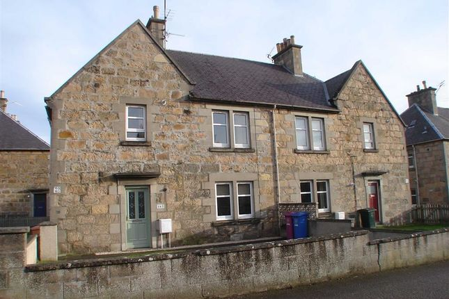Thumbnail Flat for sale in Kingsmills, Elgin, Moray