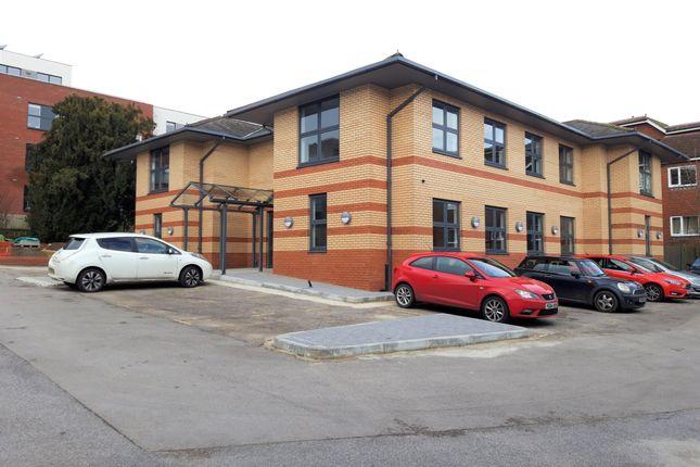 Thumbnail Office to let in Hayworthe Villa, Market Place, Haywards Heath