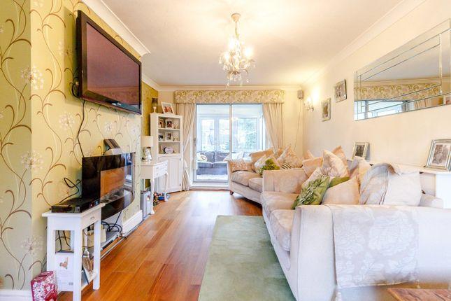 Lounge of Griffin Avenue, Cranham, Upminster, Essex RM14