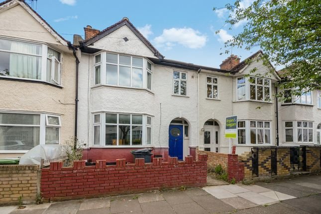 Thumbnail Semi-detached house to rent in Barriedale, New Cross, London