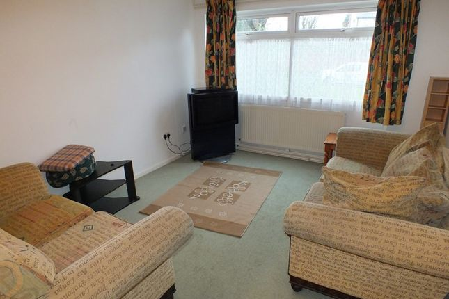 Thumbnail Flat to rent in School Road, Moseley