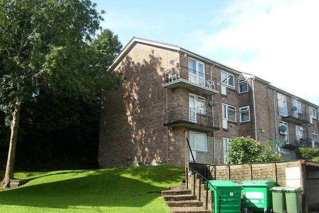 Thumbnail Flat to rent in Greenland Crescent, Fairwater, Cardiff