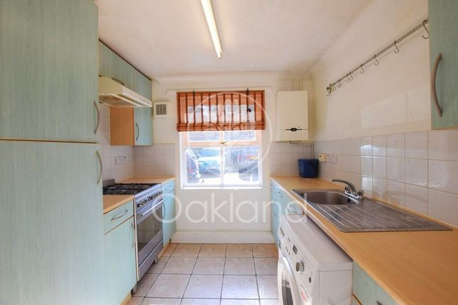Thumbnail Terraced house to rent in Louisa Close, Hackney