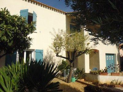 Thumbnail Property for sale in Lignan-Sur-Orb, Hérault, France