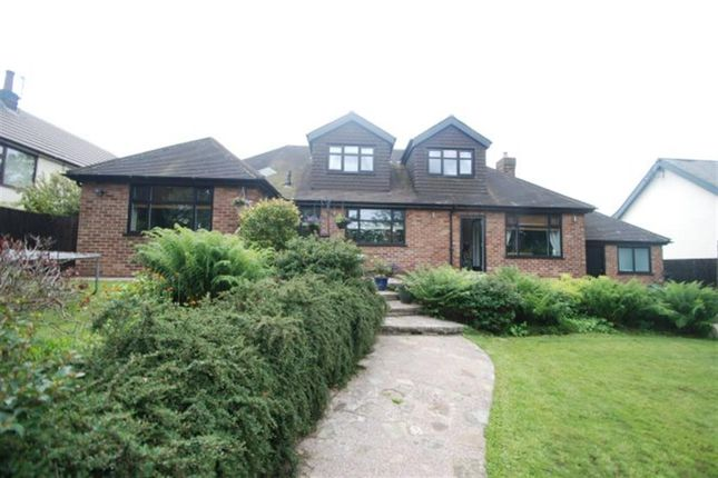 Thumbnail Detached house for sale in Woodlands Road, Stalybridge