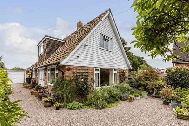 3 bed detached house for sale in Kingsey Avenue, Emsworth